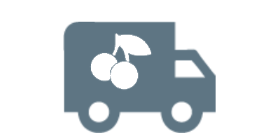 Услуги развозки продуктов